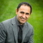 Nasir Ramin - Centreville, Virginia family doctor